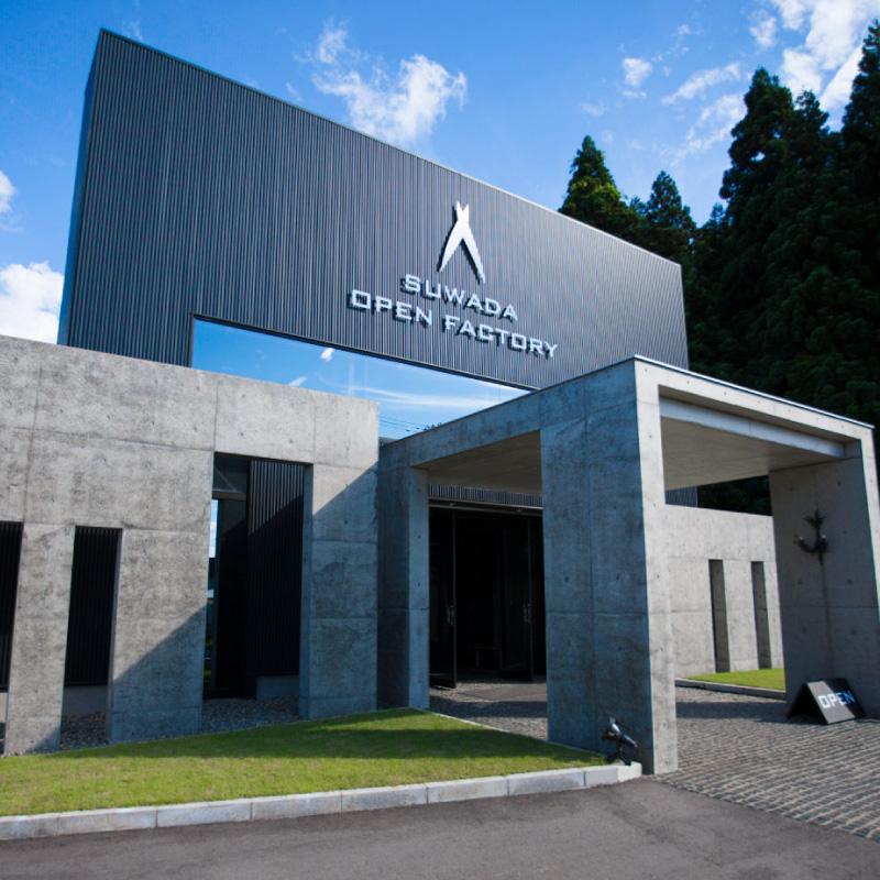SUWADA – 諏訪田製作所